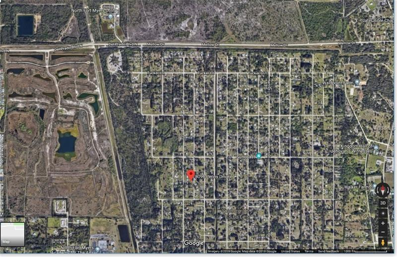 8096  PENNY,  NORTH FORT MYERS, FL