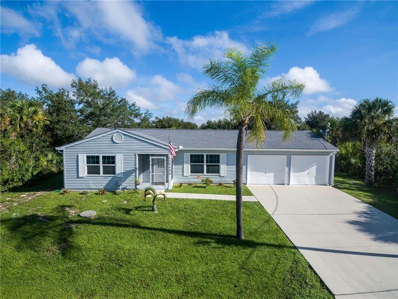 14406  LILLIAN,  PORT CHARLOTTE, FL