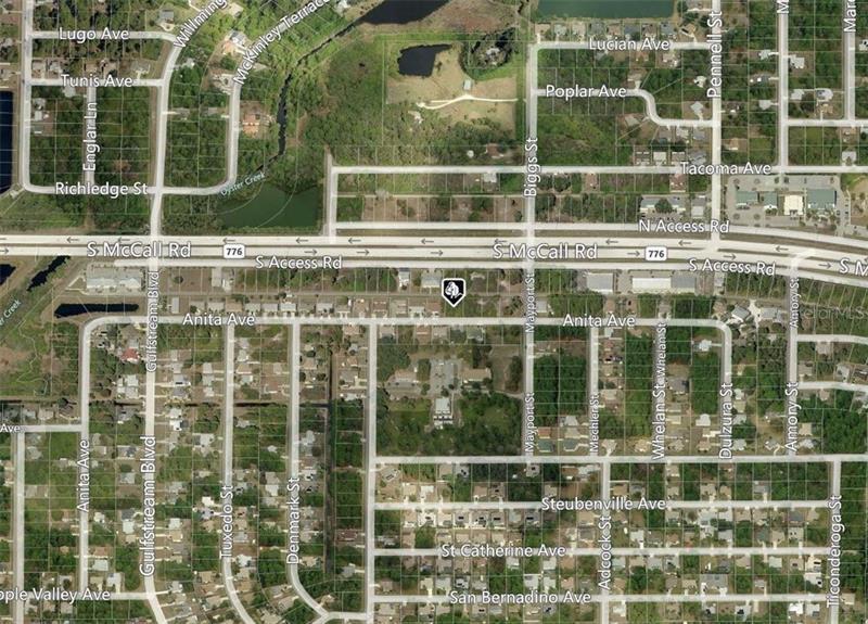 9328 ANITA, ENGLEWOOD, FL, 34224