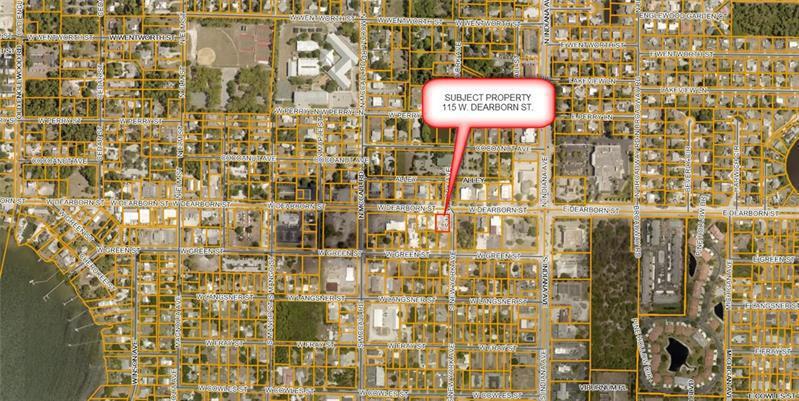 115 W DEARBORN, ENGLEWOOD, FL, 34223