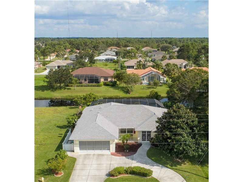 249  SPORTSMAN,  ROTONDA WEST, FL