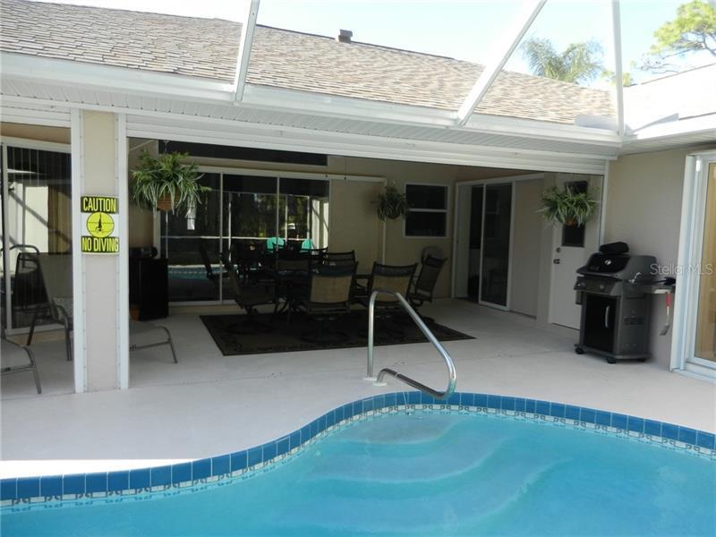 430 ROTONDA, ROTONDA WEST, FL, 33947