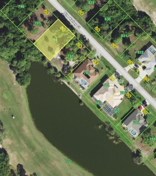 56 PINE VALLEY, ROTONDA WEST, FL, 33947