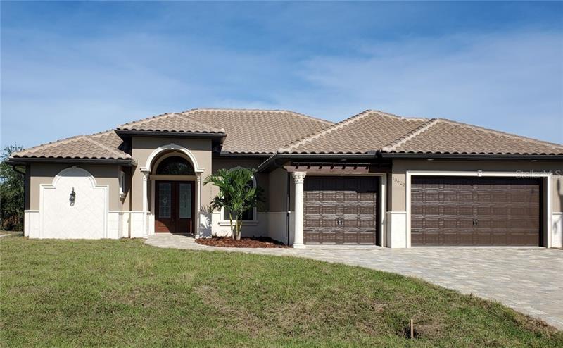 13622  BEGONIA,  PORT CHARLOTTE, FL
