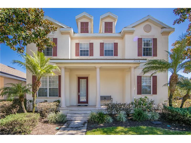 O5546419 Reunion Homes, FL Single Family Homes For Sale, Houses MLS Residential, Florida
