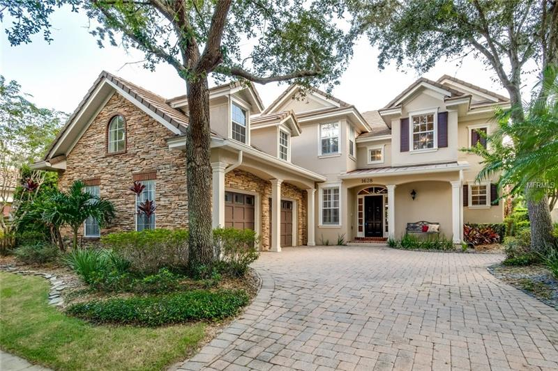 O5570219 Winter Park Waterfront Homes, Single Family Waterfront Homes FL
