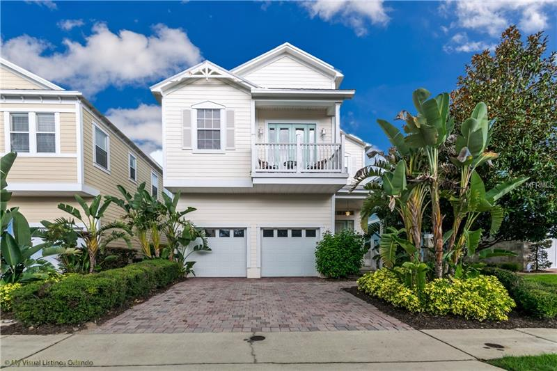 O5718919 Reunion Homes, FL Single Family Homes For Sale, Houses MLS Residential, Florida
