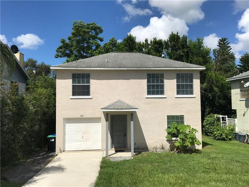 O5733719 Orlando Waterfront Homes, Single Family Waterfront Homes FL