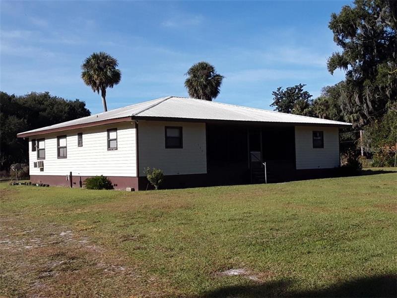 370  PONCE DELEON,  DE LEON SPRINGS, FL