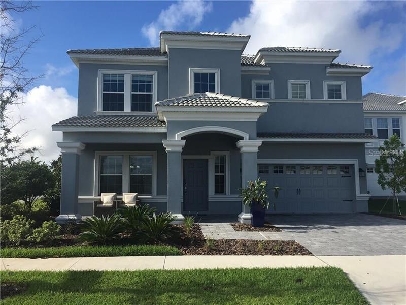 1442  PRO SHOP,  DAVENPORT, FL