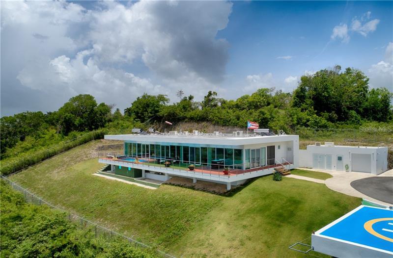 km 2.2 PR-485, QUEBRADILLAS, FL, 00678