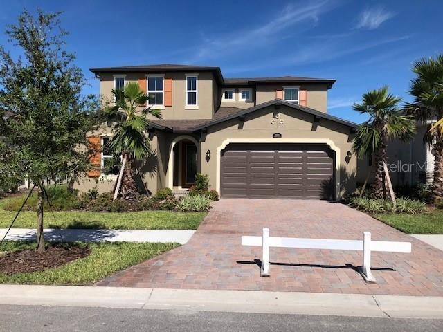 3511  WICKET FIELD,  LUTZ, FL