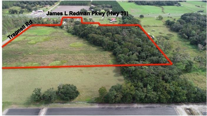 3603  JAMES L REDMAN,  PLANT CITY, FL