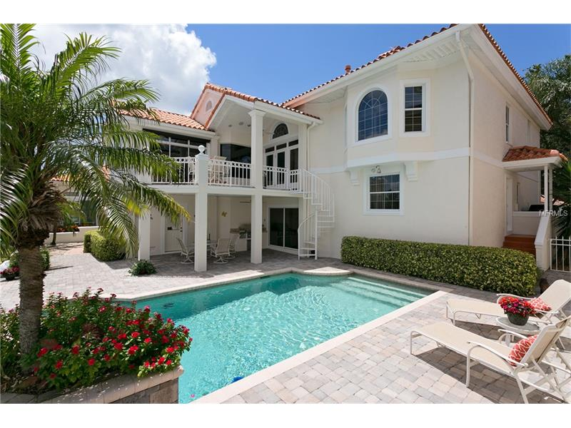 4525 S DOLPHIN CAY,  ST PETERSBURG, FL
