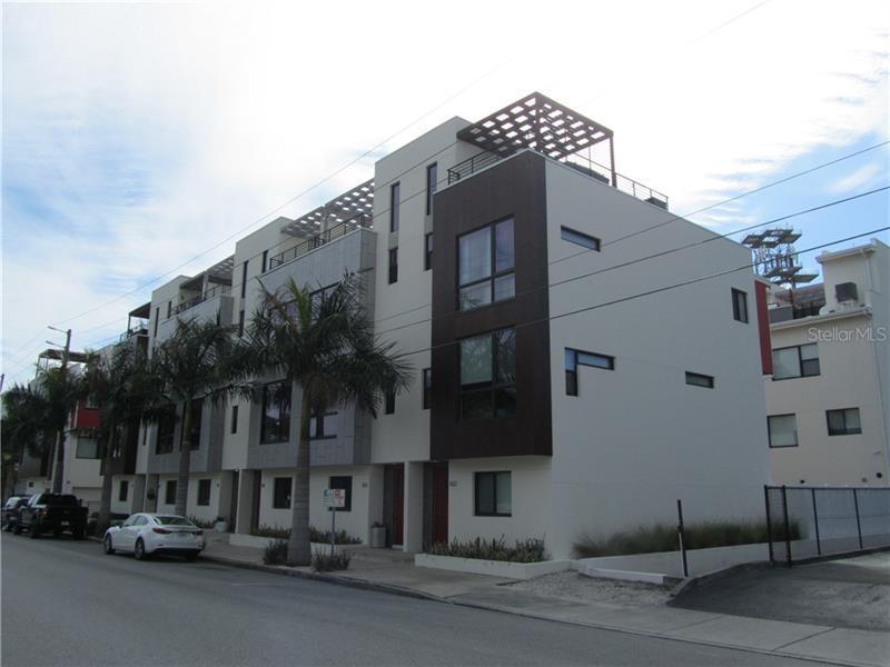822 N 2ND, ST PETERSBURG, FL, 33701