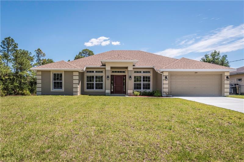 447  BOWMAN,  PORT CHARLOTTE, FL