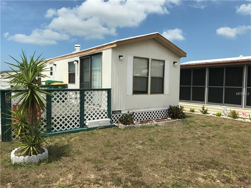 1475  FLAMINGO,  ENGLEWOOD, FL