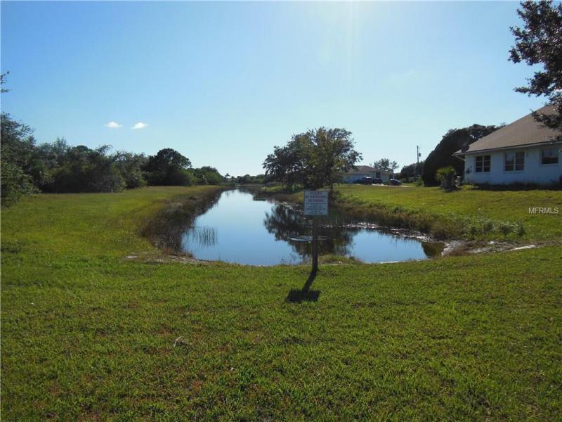 138 HADDOCK, ROTONDA WEST, FL, 33947