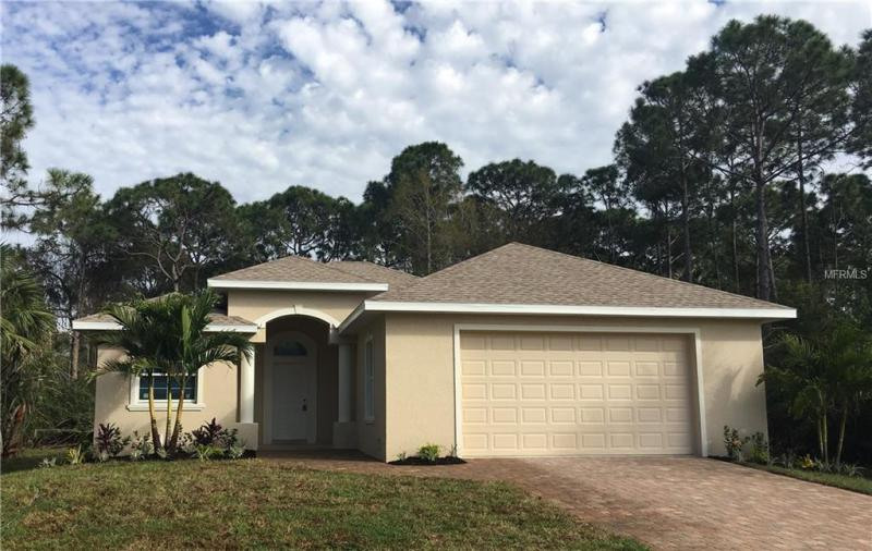 105  YELLOW PINE,  ROTONDA WEST, FL
