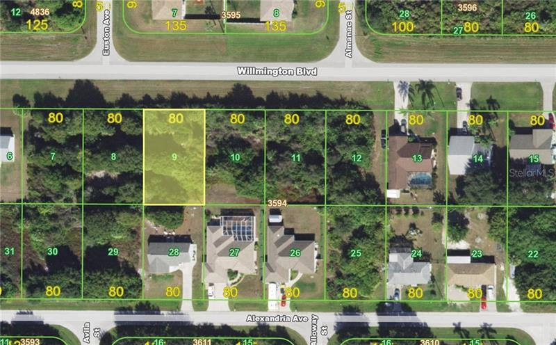 10259 WILLMINGTON, ENGLEWOOD, FL, 34224