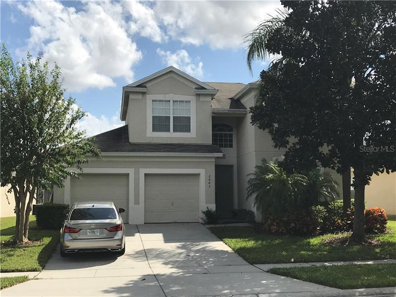 O5419386 Windsor Hills Kissimmee, Real Estate  Homes, Condos, For Sale Windsor Hills Properties (FL)