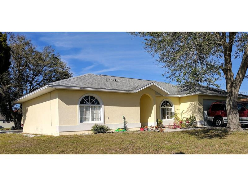 O5492686 Kissimmee Homes, FL Single Family Homes For Sale, Houses MLS Residential, Florida