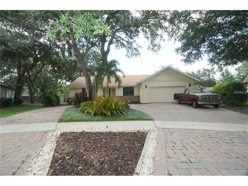 1609  WIND HARBOR ROAD,  BELLE ISLE, FL