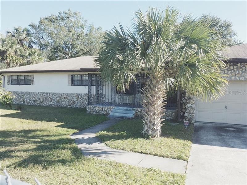 901 S PERSIMMON,  SANFORD, FL