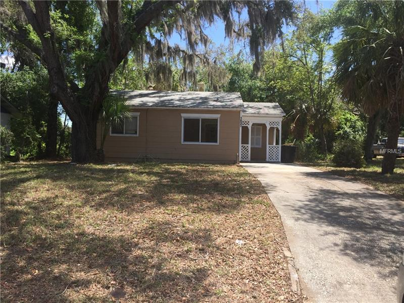1627  NORTH MADISON,  CLEARWATER, FL