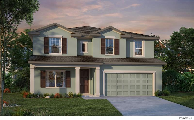 13303  BLOSSOM VALLEY,  CLERMONT, FL
