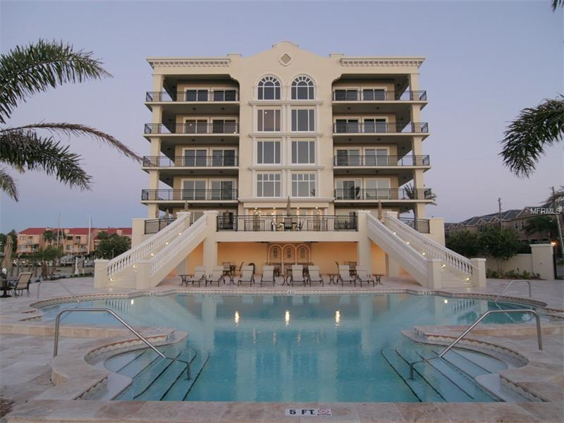 RESIDENCES AT WINDWARD PASSAGE - CLEARWATER BEACH - U7700886-7