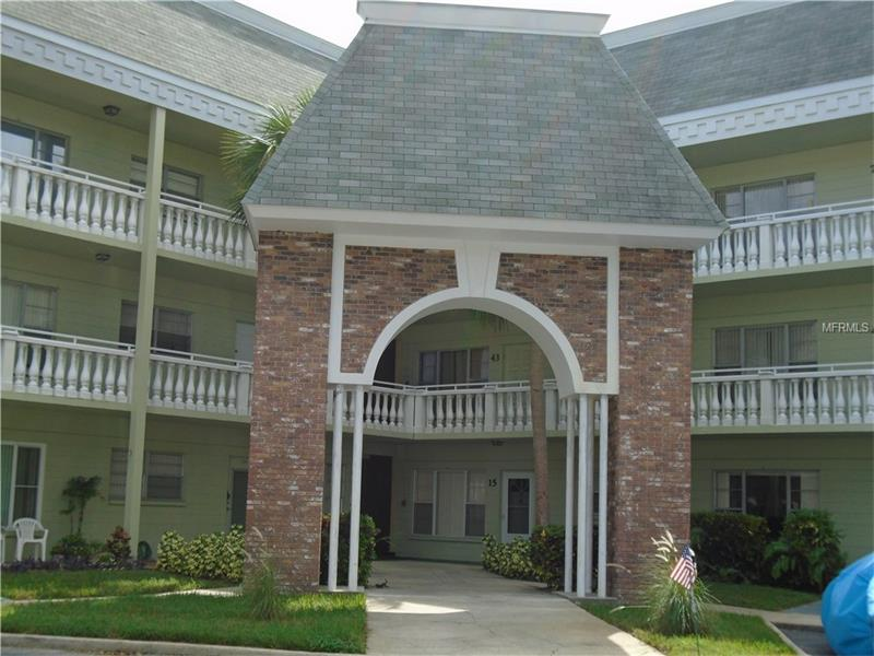2459  COLUMBIA,  CLEARWATER, FL