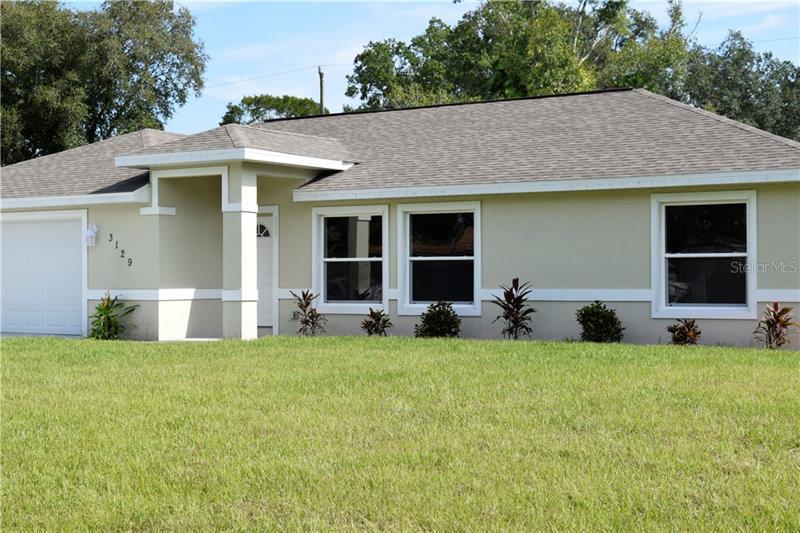 3129 PINE TREE, EDGEWATER, FL, 32141