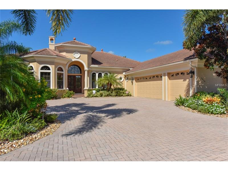 7218  TEAL CREEK,  LAKEWOOD RANCH, FL