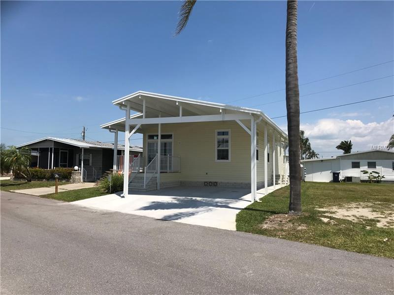 257  JAMAICA,  PALMETTO, FL