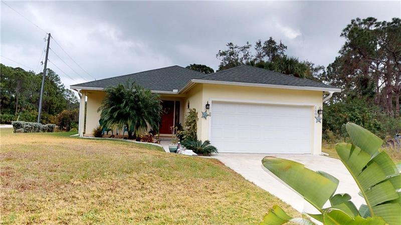 1006  RHINELANDER,  PORT CHARLOTTE, FL