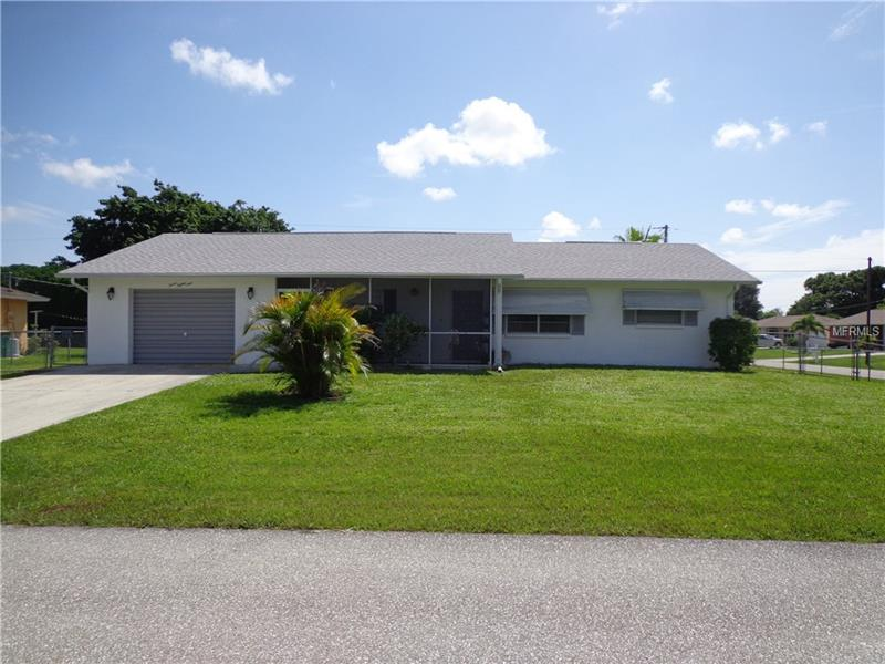 1289  CORAL,  ENGLEWOOD, FL