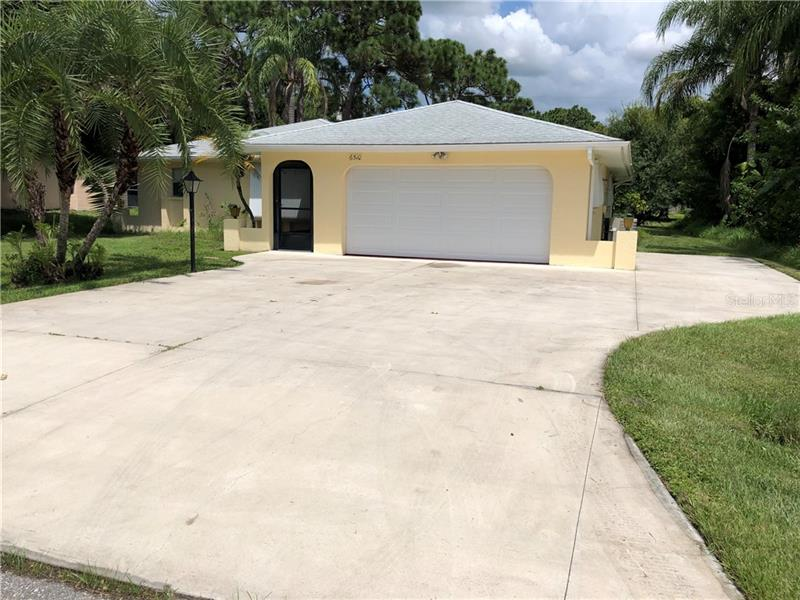 6510 DULZURA, ENGLEWOOD, FL, 34224