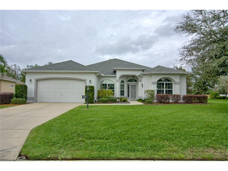 1469  BLENHEIM,  THE VILLAGES, FL