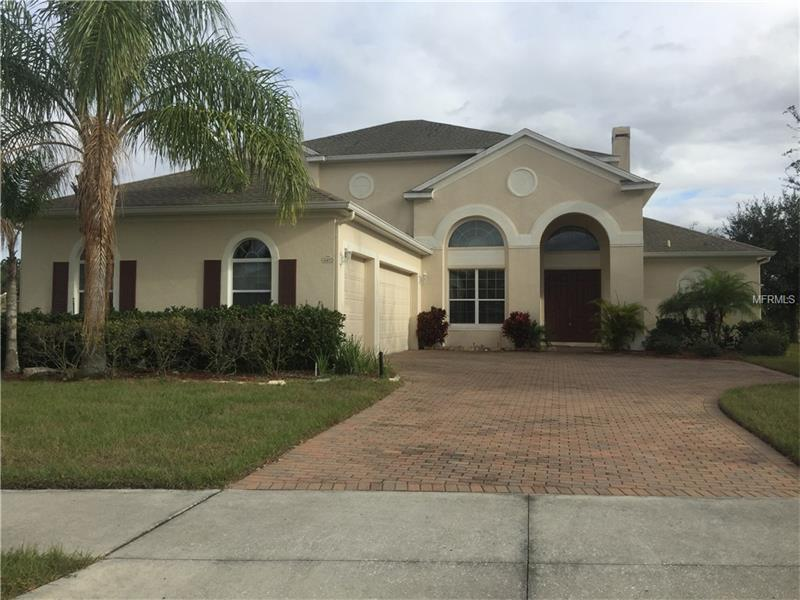 4493  POWDERHORN PLACE,  CLERMONT, FL
