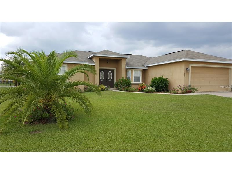 Single Family for Sale at 3659 Barred Owl Road Lakeland, Florida 33811 United States