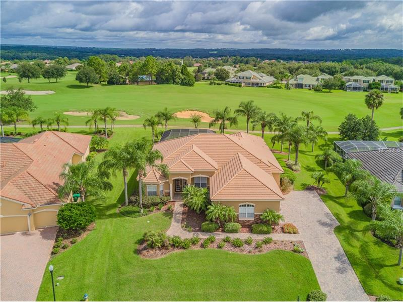 LAKE JOVITA GOLF & COUNTRY CLU