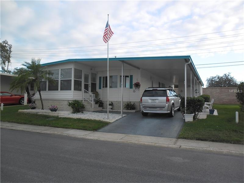 ,  PALM HARBOR, FL
