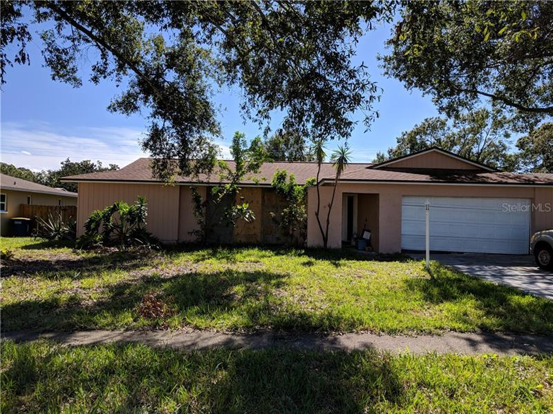 2679  CYPRESS BEND,  CLEARWATER, FL