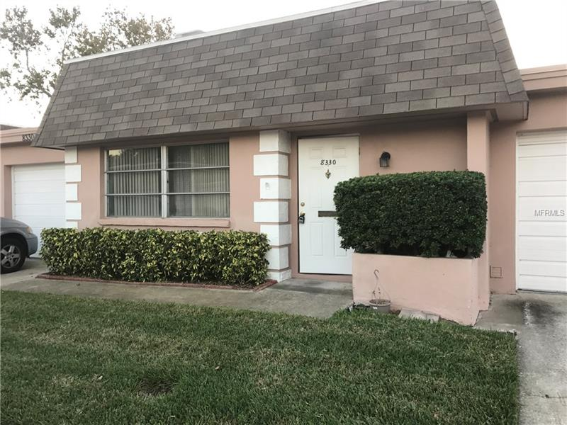 8330 N VENDOME,  PINELLAS PARK, FL