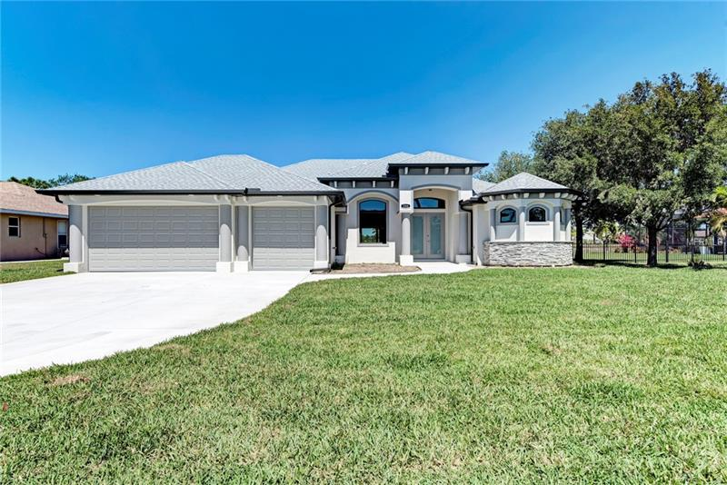 1008  BOUNDARY,  ROTONDA WEST, FL