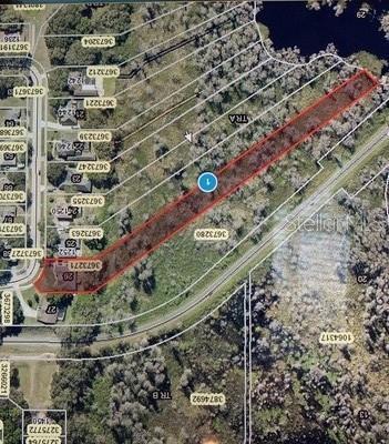 1254 SHORECREST, CLERMONT, FL, 34711