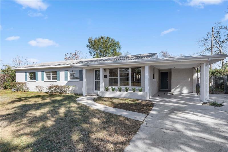 O5556820 Orlando Waterfront Homes, Single Family Waterfront Homes FL