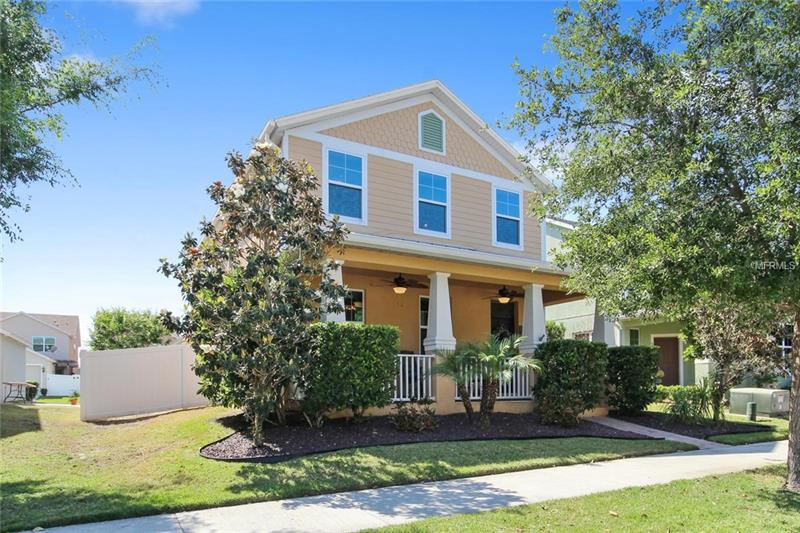 O5701620 Windermere Homes, FL Single Family Homes For Sale, Houses MLS Residential, Florida