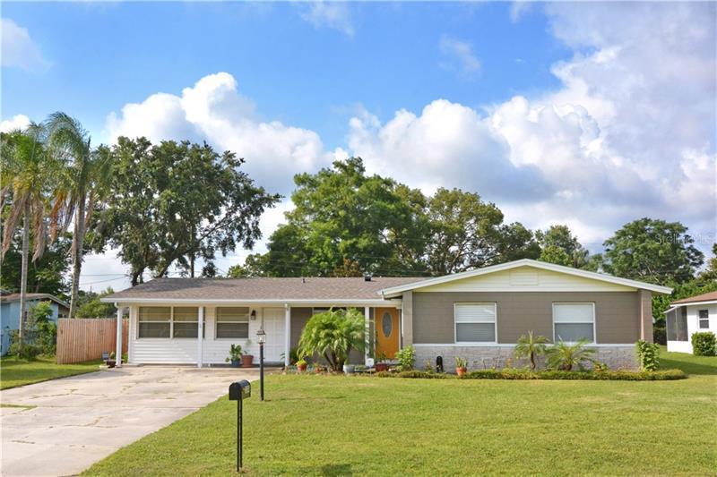 O5716620 Winter Park Homes, FL Single Family Homes For Sale, Houses MLS Residential, Florida